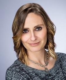 Bio headshot | Eleni Economides | Sex Therapist | Psychotherapist Rochester NY | 14610